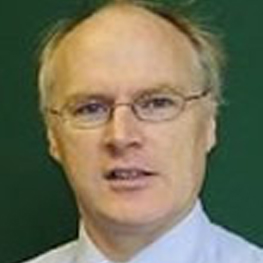 Dr. Ian Jefferson